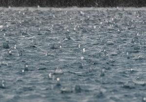 погода в Украине - Завтра в Украине ожидаются дожди и грозы