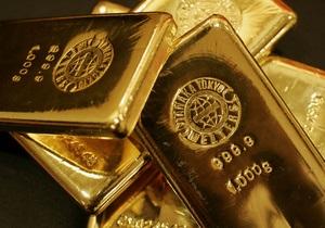 Цены на золото установили новый исторический рекорд