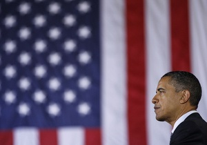 Рейтинг Обамы упал на 9%