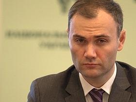 Янукович назначил нового руководителя Минфина
