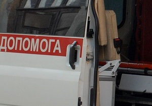 37 человек умерли в Украине от холода