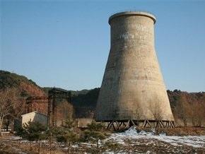 КНДР высылает инспекторов МАГАТЭ и прекращает мониторинг ядерного реактора