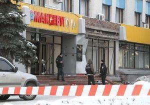 Хорошковский заверил, что жители Макеевки могут спать спокойно