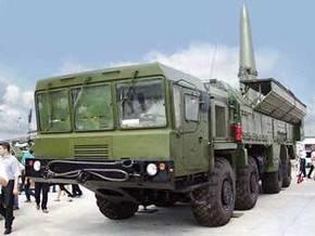 В Европе озабочены словами Медведева о размещении ракет Искандер