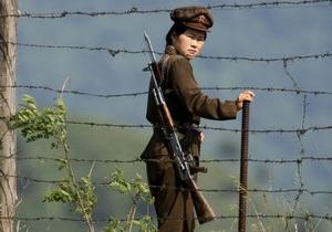 Армия КНДР снизила для призывников нормативы по росту
