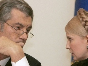 НГ: Юлия Тимошенко не знала, с кем связалась