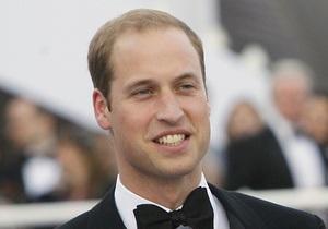 Принц Уильям на свое 30-летие получил в наследство от матери 10 млн фунтов