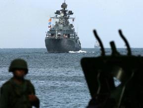 Россия предложила Венесуэле провести антитеррористические маневры в российских водах