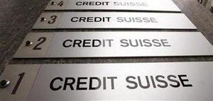 Владельцы американских курортов подали иск против Credit Suisse на $24 млрд