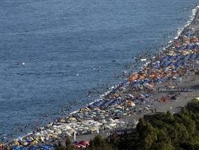 На турецком курорте утонул российский турист