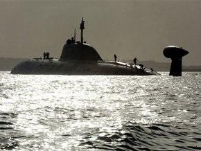 Российская атомная подлодка, на которой погибли 20 человек, вновь вышла в море