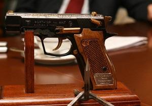 В Народной самообороне хотят знать, зачем Могилев дал Януковичу оружие