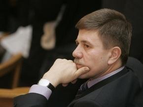 Васюник: Монополию на шельф Черного моря нужно закрепить за государством