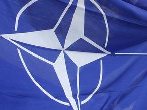 МИД РФ: Тема членства Украины и Грузии в НАТО ушла с политической авансцены