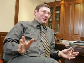 Луценко ограничил гаишников в деньгах в рабочее время