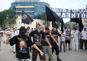 Лидер Союза анархистов Украины заявляет о покушении на его жизнь и призывает ГПУ возбудить дело