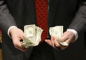 Власти оценили уровень тенизации украинской экономики в 40%