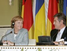 RBC daily: Ангела Меркель поможет Украине