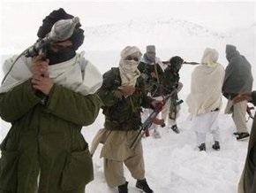 Талибы обнародовали видеозапись убийства польского заложника