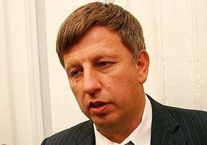 В ПР заявили, что для созыва Рады еще не собрали подписи