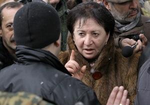 Лидера южноосетинской оппозиции Джиоеву назначили вице-премьером
