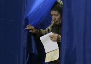 Российский эксперт: Выборы-2012 в Украине для нашей страны непринципиальны