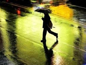 На Пасху будет холодно и пойдет дождь
