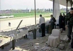 За информацию, которая поможет раскрыть теракт в Нальчике, обещают 3 млн рублей