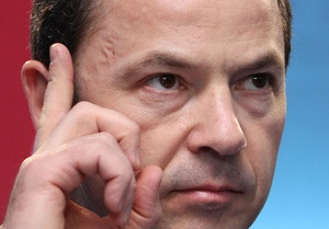 Тигипко обещает уйти в отставку в случае непринятия пенсионной реформы до июня-июля