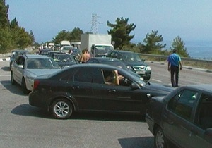 Москаль интересуется, почему из-за Могилева в Крыму перекрывают дороги