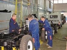 Тимошенко урегулирует работу автопроизводителей