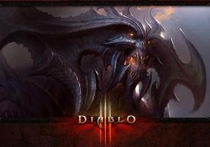 Игрокам Diablo III угрожает вирус, крадущий пароли