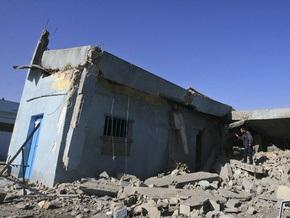 Израиль нанес авиаудар по сектору Газа: один боевик погиб