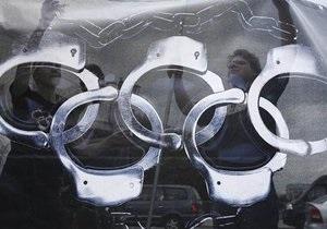 Стрельба на Звенигородском шоссе: Найдена одна из машин нападавших