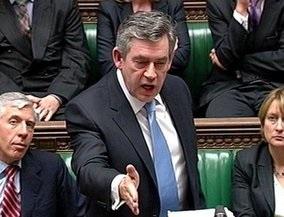 Великобритания: На спасение от финкризиса потратят 500 миллиардов фунтов