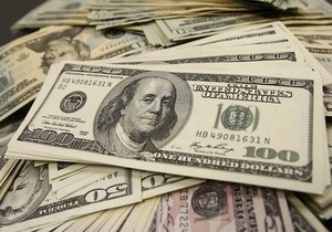 Госдолг США достигнет рекордных $14,3 трлн