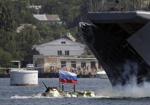 Могилев обвинил российских политиков в попытках  расшатать стабильность  в Крыму