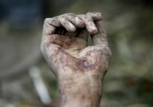 В Ровно трое подростков до смерти избили грузчика