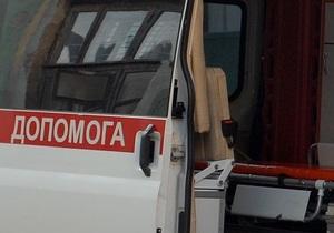 В Тернополе ребенок сломал позвоночник на веревочном аттракционе