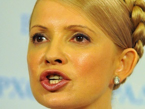Тимошенко ищет инвестора для достройки метро в Днепропетровске