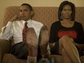 Кенийские женщины массово называют детей в честь Обамы