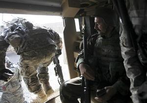 В Афганистане освобождены четверо заложников