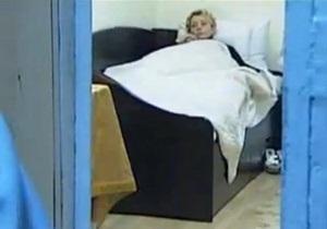 Власенко пообещал объявить имя  животного в погонах , снимавшего в камере Тимошенко