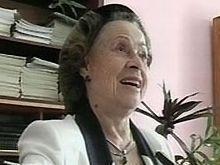 82-летняя жительница Крыма поступает в вуз