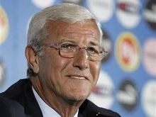Липпи рассказал, почему он вернулся в сборную Италии