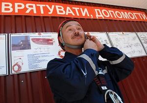 МЧС: В Украине сократилось количество чрезвычайных ситуаций