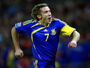 uaSport.net представляет матч Украина - Андорра