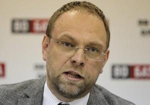 Власенко: оппозиция не достаточно агрессивно борется за мои права