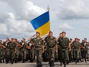 Из-за нехватки средств Украина лишилась многонациональных военных учений