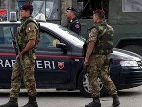 В Италии арестован один из самых разыскиваемых боссов мафии